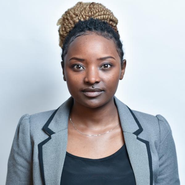 Peris Njeri Mwaura