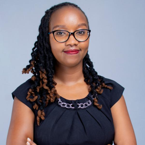 Alison Wanjira Ndikwe