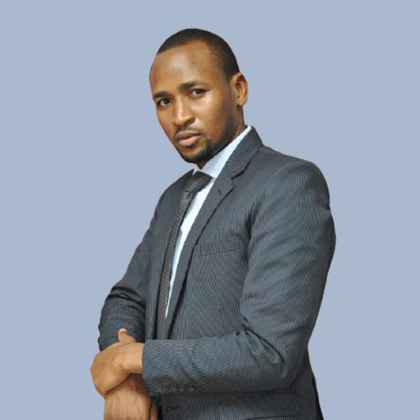 Allan Odongo