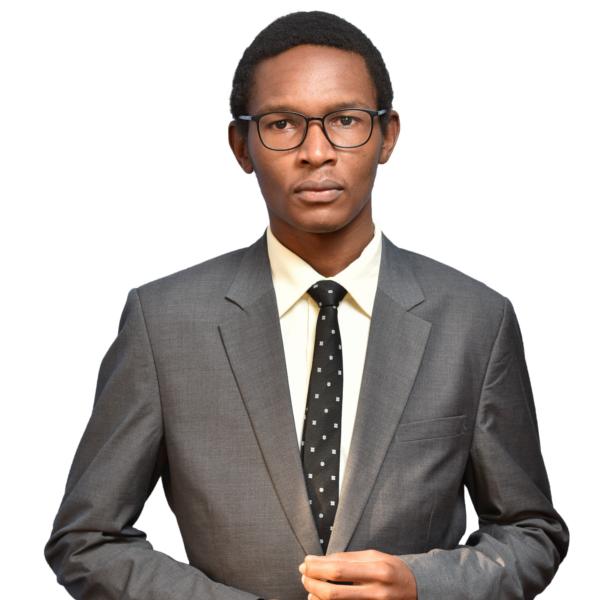 Lawrence Nyoro