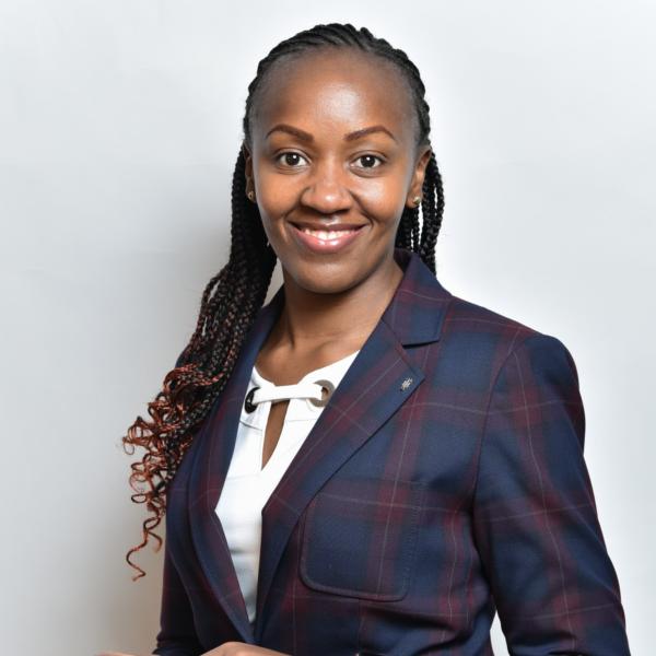 Irene Wanjiru Mburu