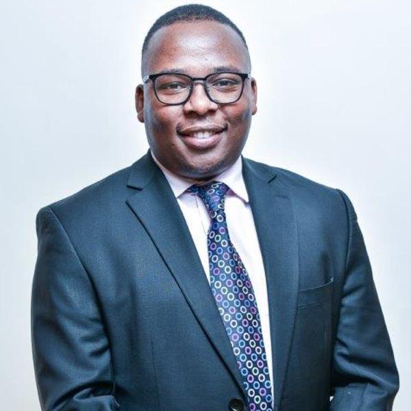 Davidson Mwangi Githinji