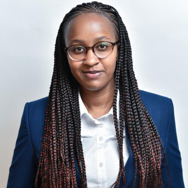 Judy Mumbi Ndirangu