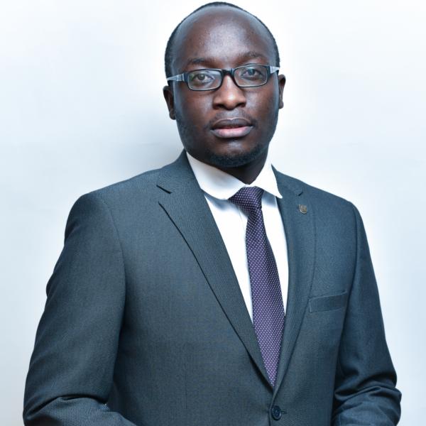 Dennis Waweru Ndirangu